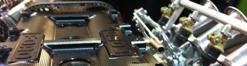 SRD Engines